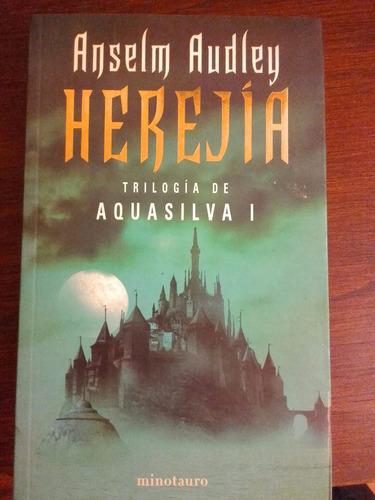 herejia - cronicas de aquasilva i