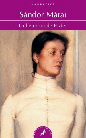 herencia de eszter, la - bolsillo(libro novela y narrativa e
