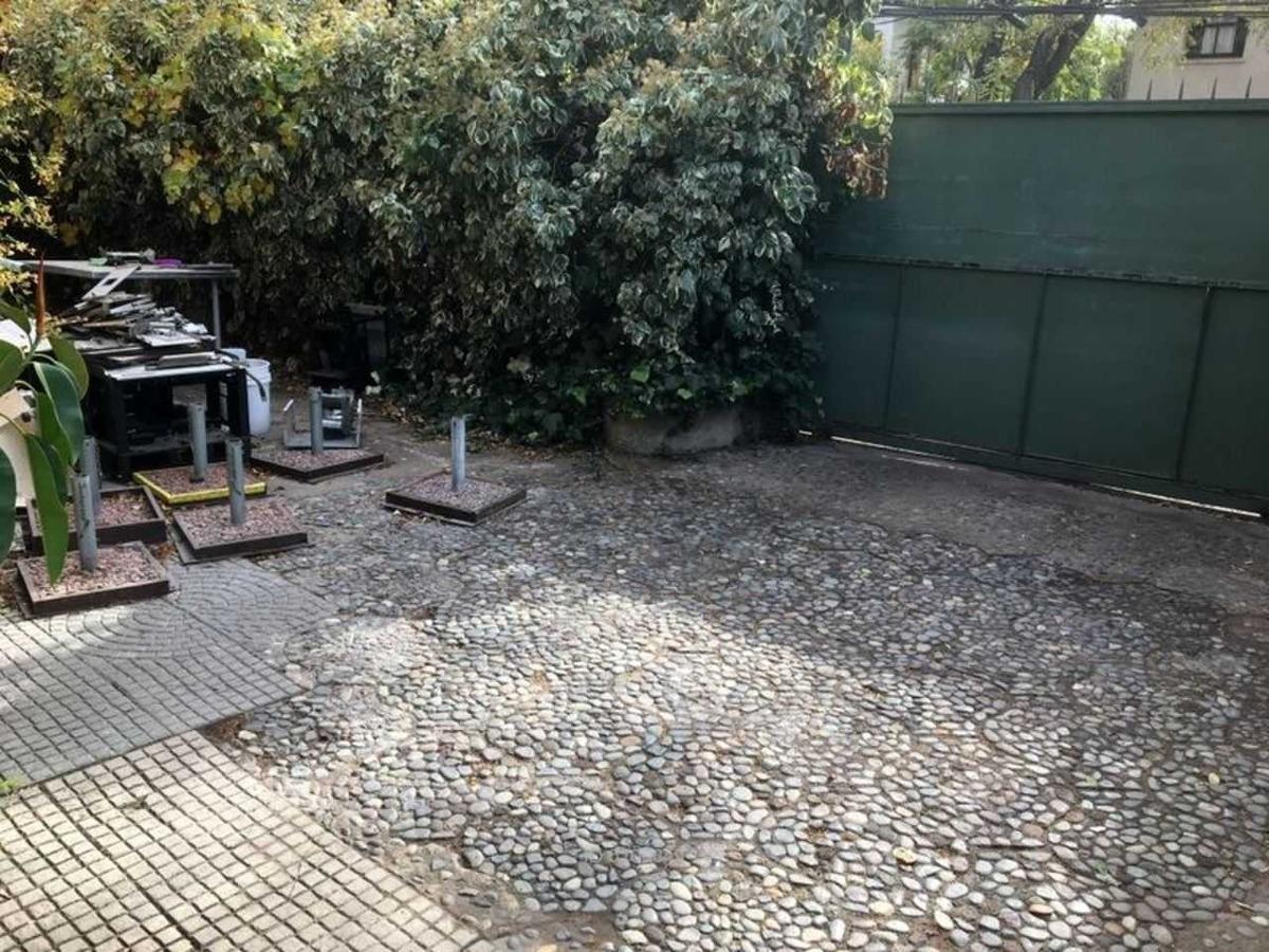 heriberto covarrubias / plaza egaña