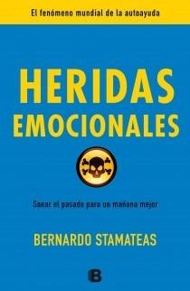 heridas emocionales / bernardo stamateas (envíos)