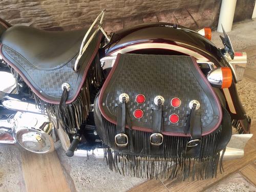heritage springer 1998, acepto vehiculo a cuenta