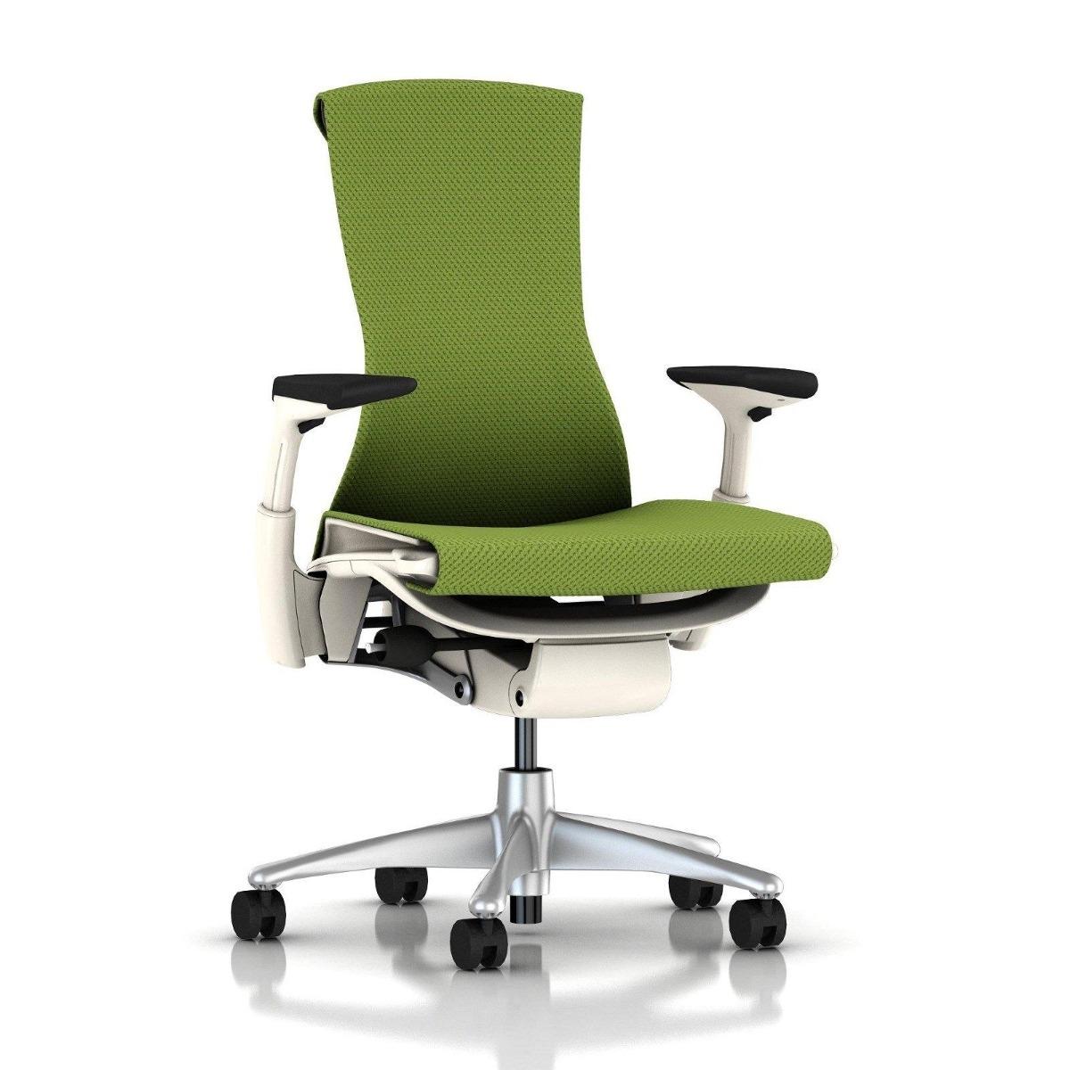 Herman miller embody silla ergonomica para escritorio u for Sillas cajeras ergonomicas
