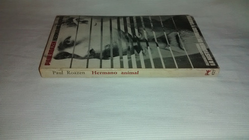 hermano animal la historia de freud y tausk paul roazen 1973