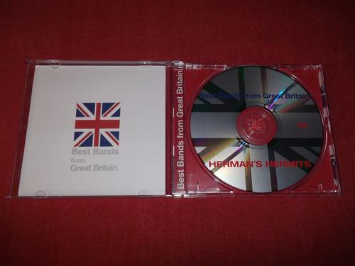 herman´s hermits - best bands britain cd nac ed 2012 mdisk