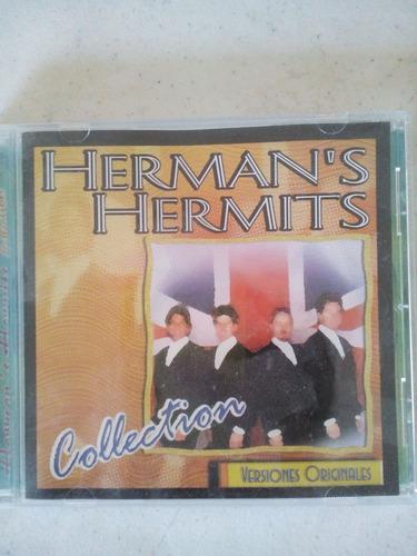 herman's hermits versiones originales