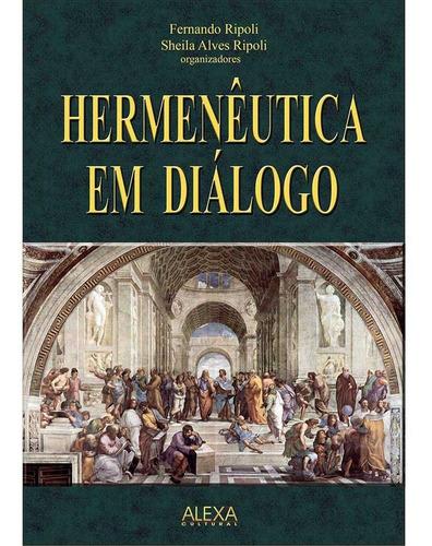 hermenêutica em diálogo