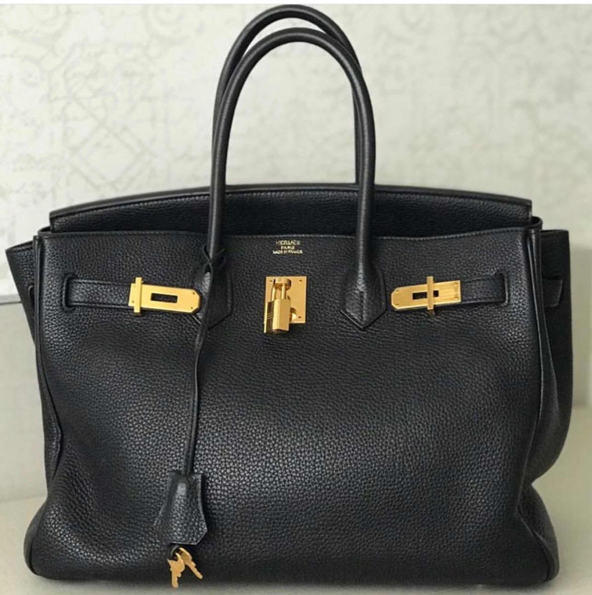 be2960dca Hermès Birkin 35 - R$ 2.500,00 em Mercado Livre