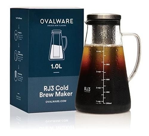 hermético cerveza fría helada cafetera y infusor de té co
