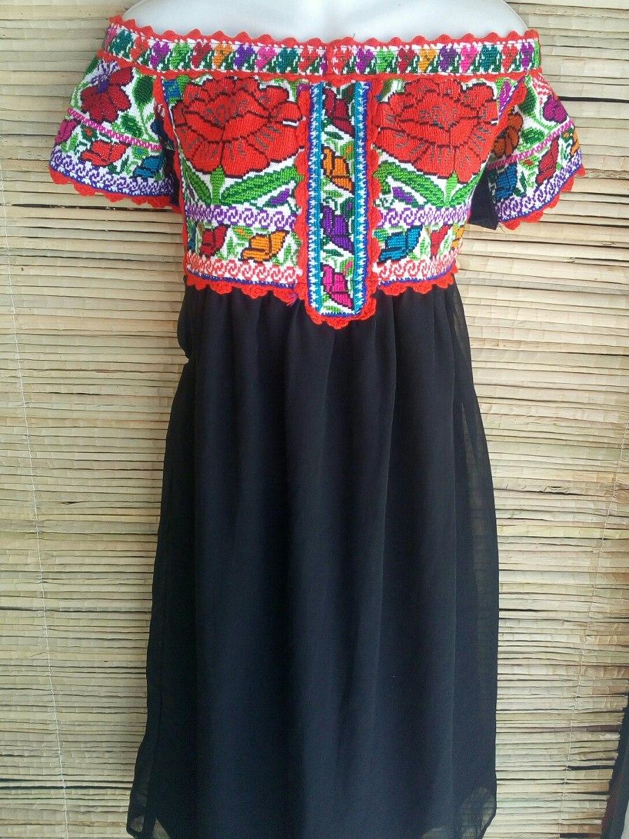 Hermodos Vestidos Artesanales De Juquila Oaxaca