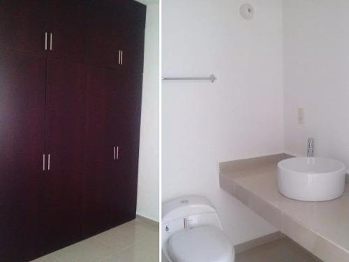hermosa! 3 recámaras 3 baños completos, de oportunidad!