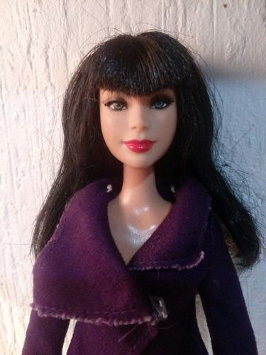 hermosa barbie statr doll