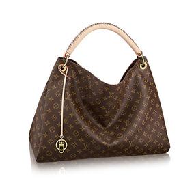 4dc142095c Hermosa Bolsa Louis Vuitton Artsy Empreinte Grande Ddi - Bolsas ...