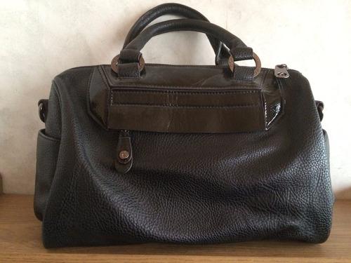 hermosa bolsa gorett como nueva!!!