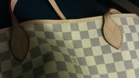 37658bc0a Bolsa Luis Vuitton Neverfull Clon - Bolsas Louis Vuitton en ...