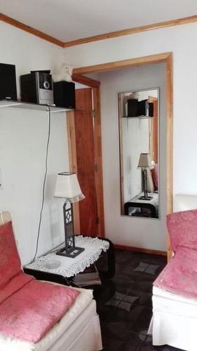 hermosa cabaña 3 dormitorios a pasos del mar