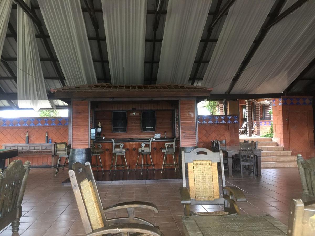 hermosa cabaña en alquiler en jarabacoa