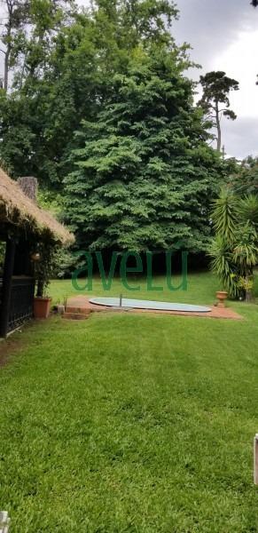 hermosa cabaña en pinares pda 35 . - ref: 1251