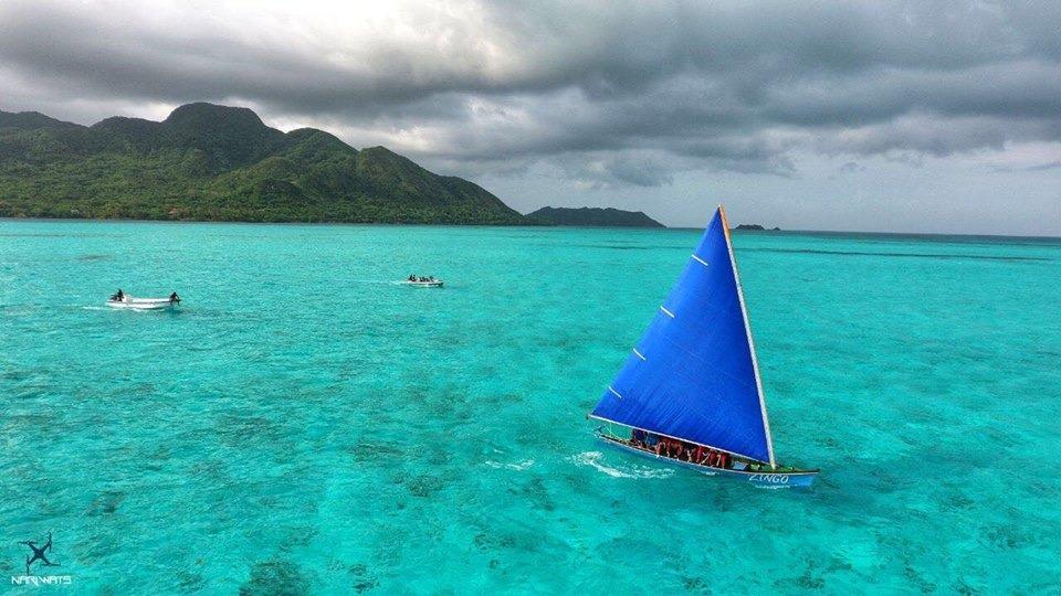 hermosa cabaña en san andrés islas