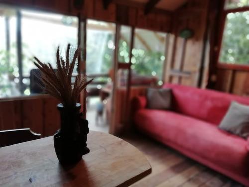hermosa cabaña, jerico,  montañas cerca de san jose.