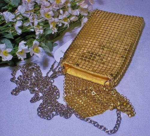 hermosa cartera, carterita, bolso para fiestas