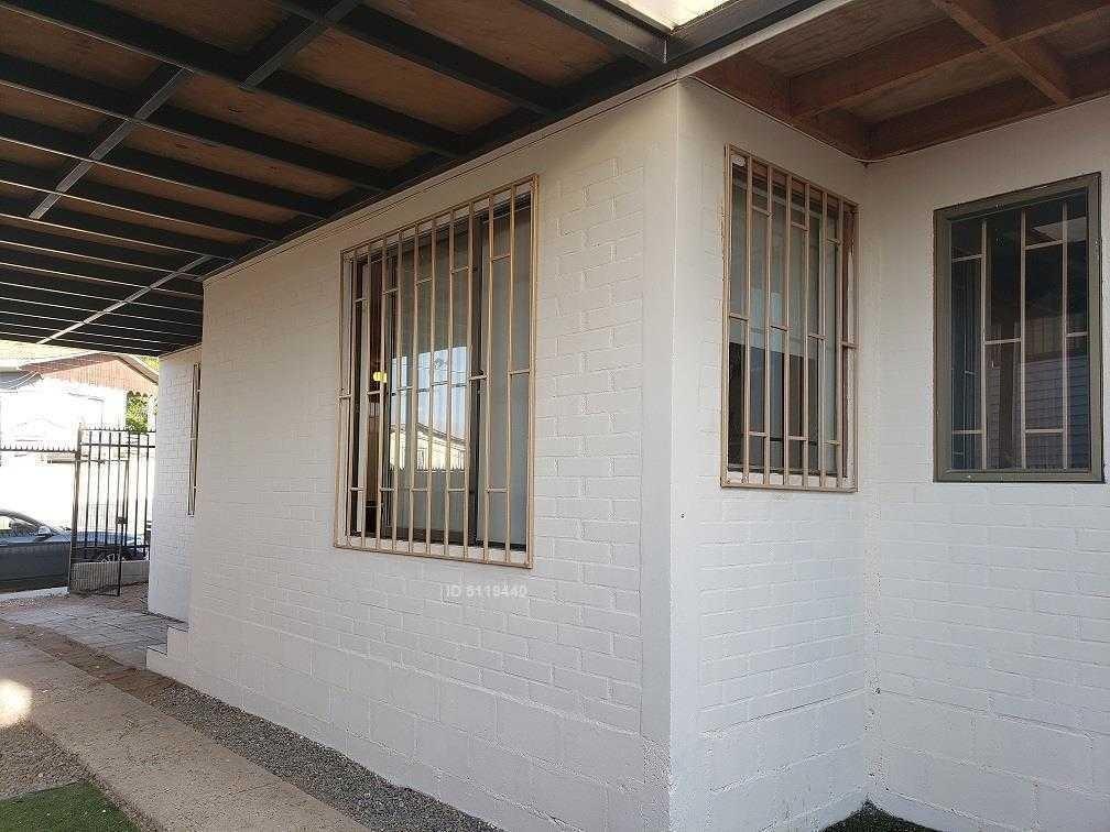 hermosa casa 3 habitaciones sector residencial concón