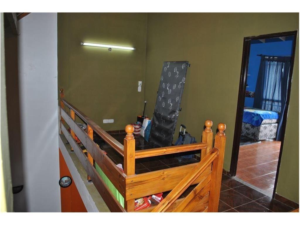 hermosa casa 4 amb, 2 baños, cochera, patio. zona bºcartero