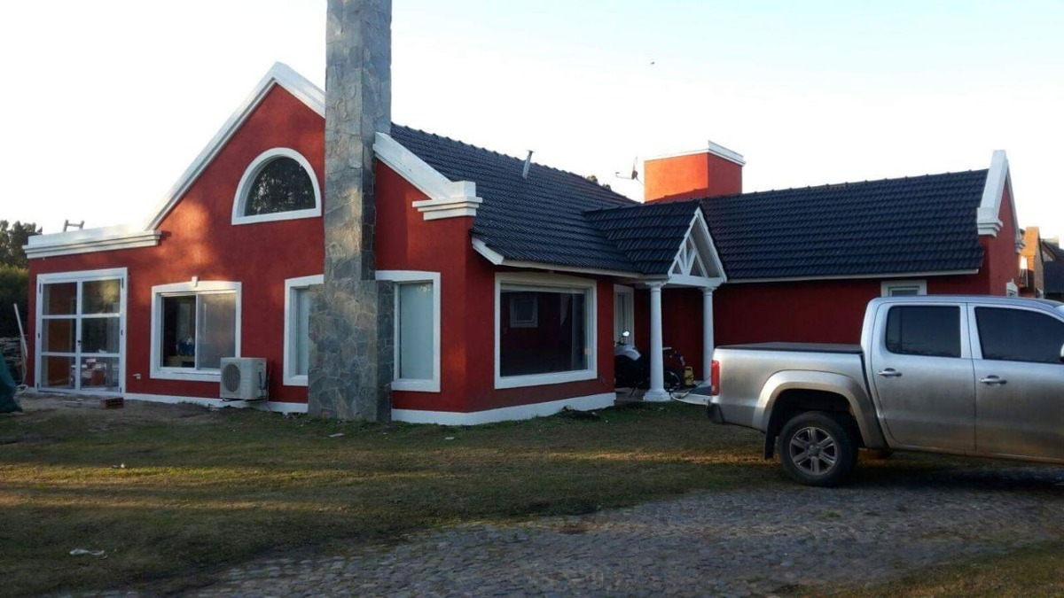 hermosa casa 4 amb en country boca raton