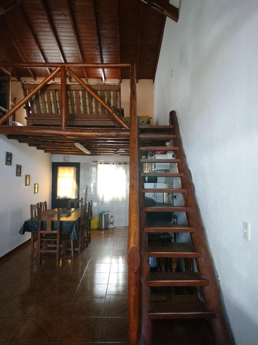 hermosa casa 4 ambientes en zona norte gesell (cod. v1430)