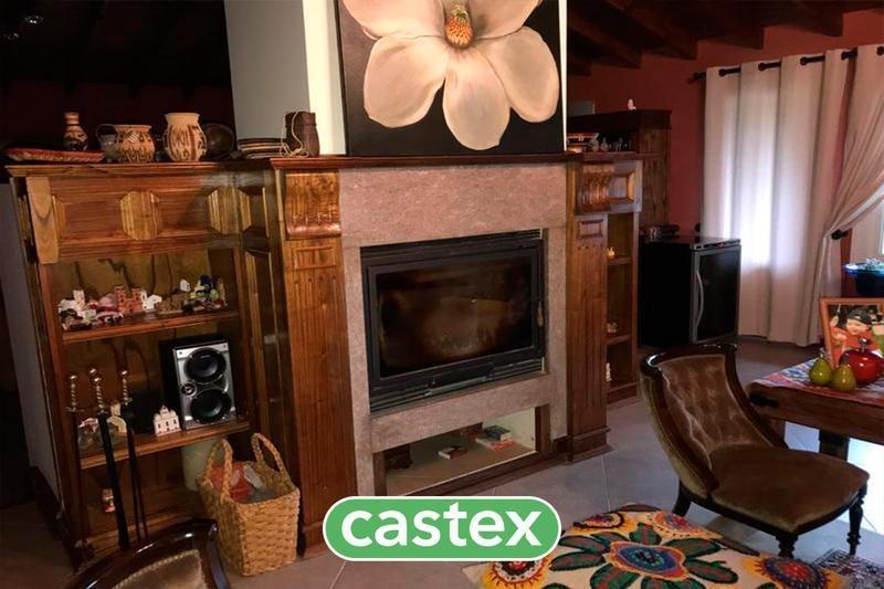 hermosa casa 4 dormitorios en  venta en  mapuche