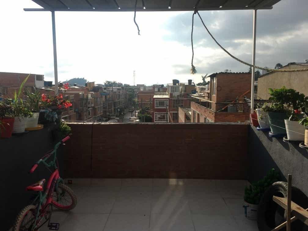 hermosa casa!!! 4hab, 3baños, terraza, conjunto cerrado