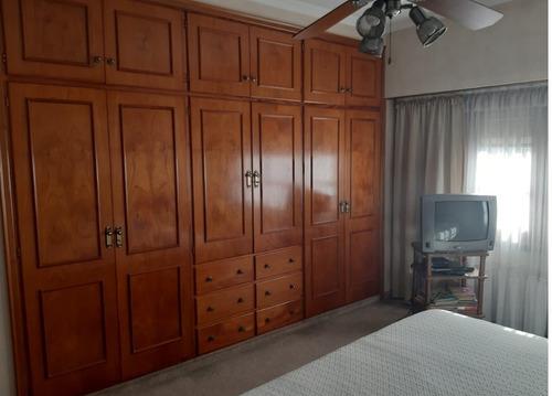 hermosa casa 5 ambientes en monte grande en exc ubicacion
