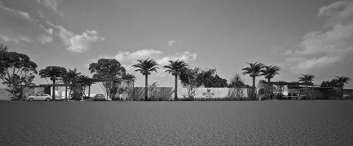 hermosa casa a estrenar en playa del carmen