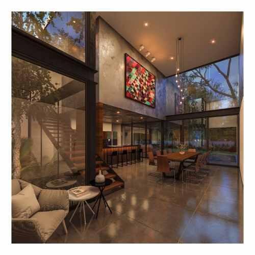 hermosa casa a la venta en yucatán country club