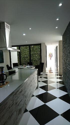 hermosa casa acabados finos excelente gusto