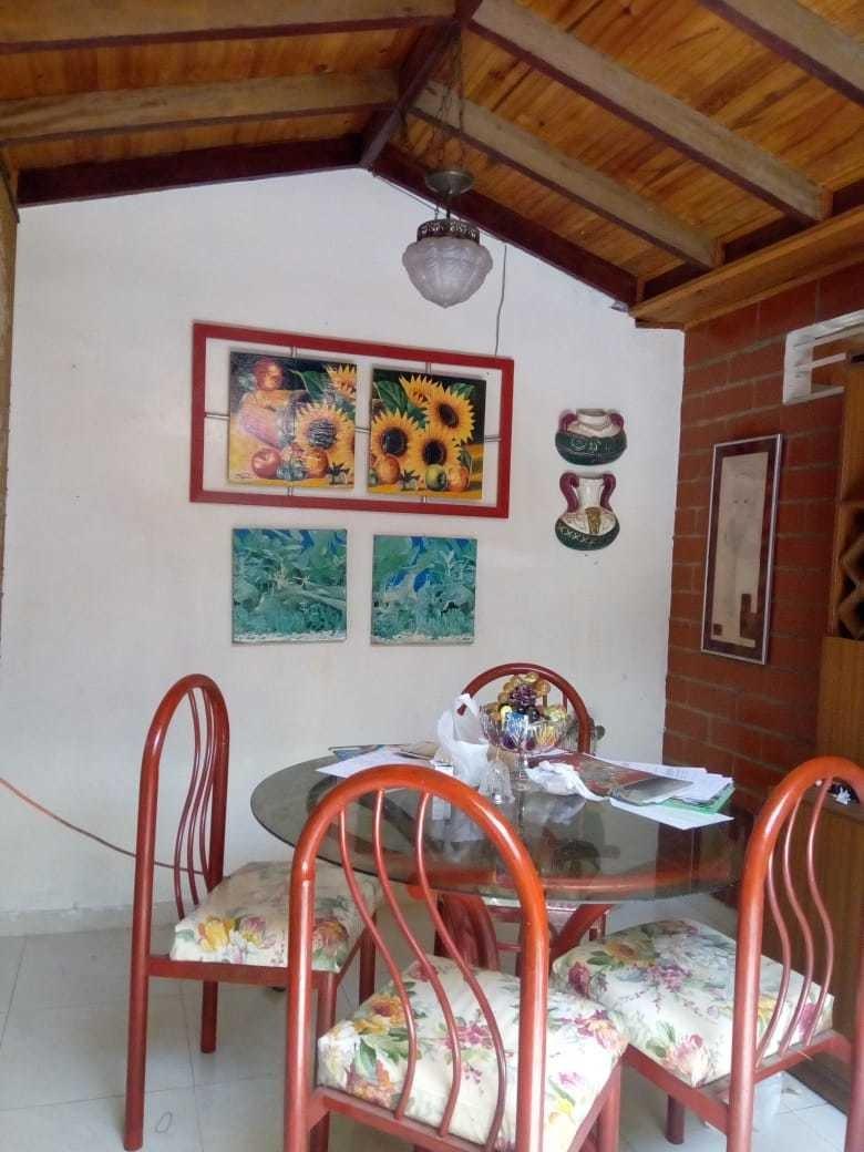 hermosa casa aldea campestre