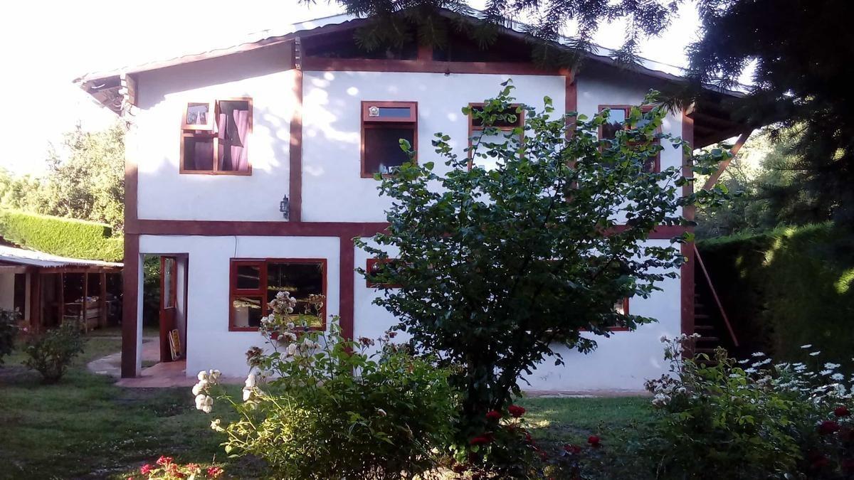 hermosa casa - barrio casa de piedra