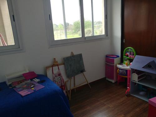 hermosa casa barrio cerrado carlos keen lote 7