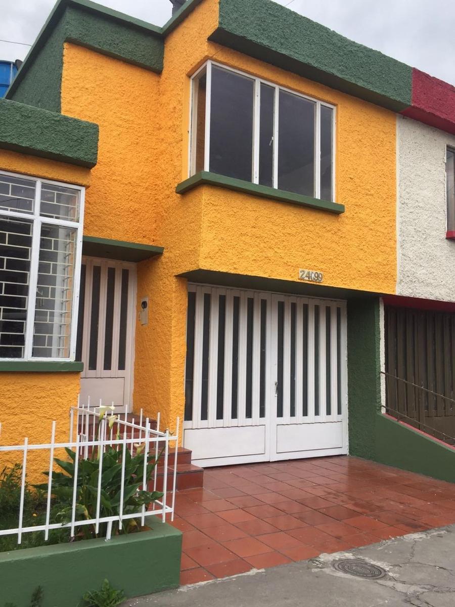 hermosa casa barrio san fernando estrado 4 medio. con excele