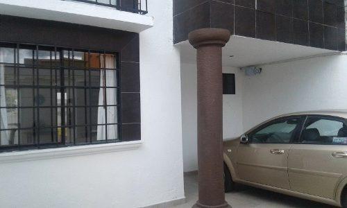 hermosa casa bien equipada en pueblito colonial