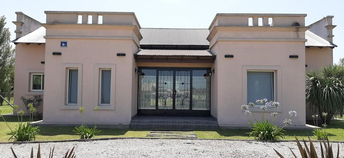hermosa casa bº el espinillo lote 30