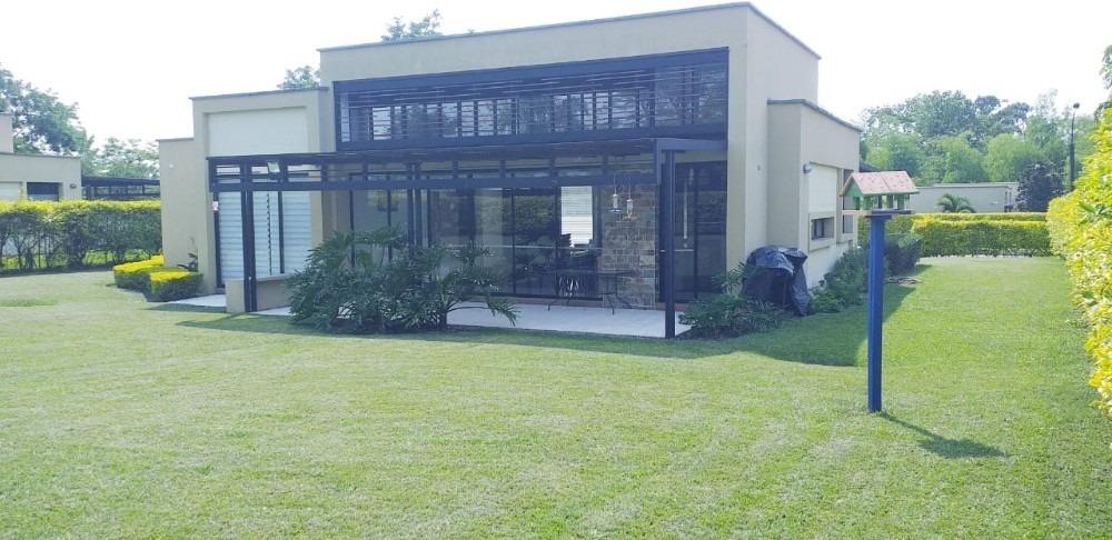 hermosa casa campestre en venta, la tebaida, quindio