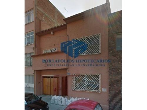 hermosa casa con 7 habitaciones 5 baños en benito juarez !!