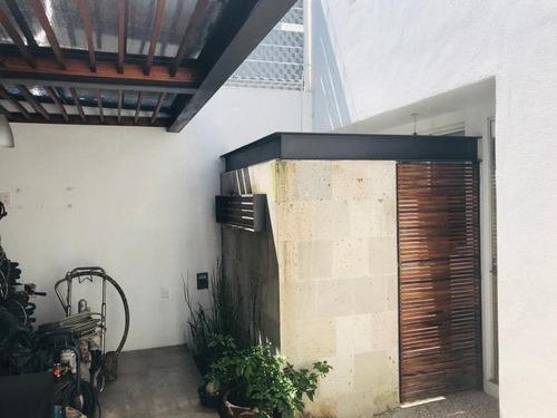 hermosa casa con acabados de lujo en salamanca