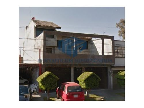 hermosa casa con bar,gimnasio en coyoacan remate hipotecario