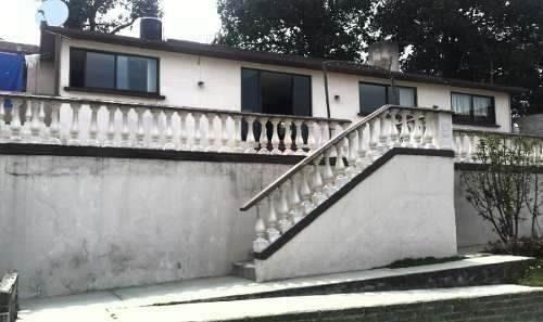 hermosa casa con departamento independiente