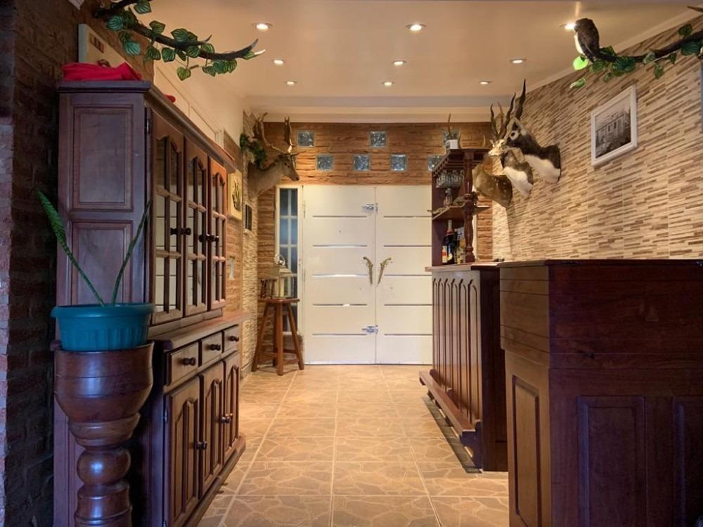 hermosa casa con detalles de calidad