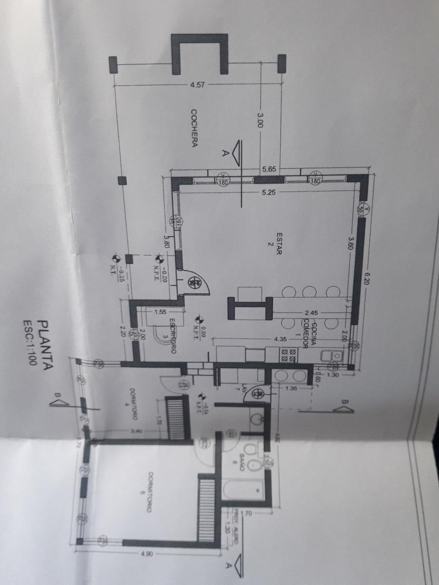 hermosa casa con detalles de categoría en merlo san luis