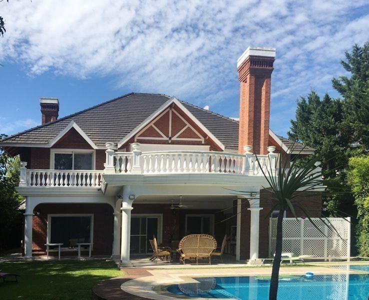 hermosa casa con detalles de categoria en st thomas