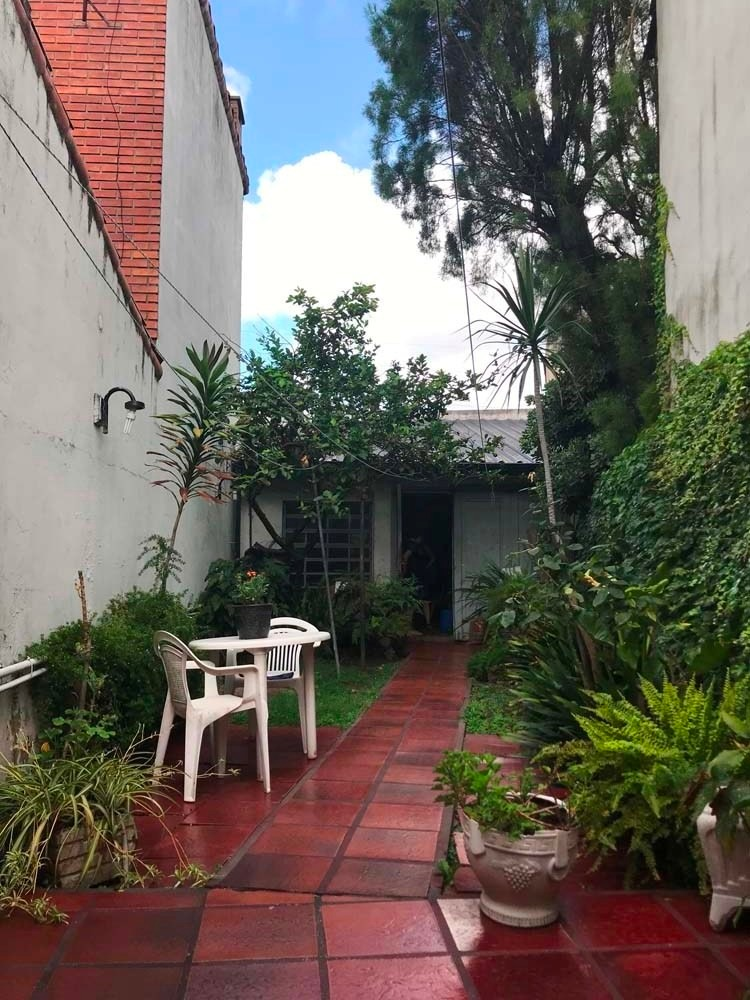 hermosa casa con garage y terraza!