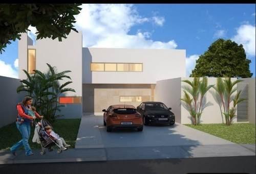 hermosa casa con gran terreno en dzitya
